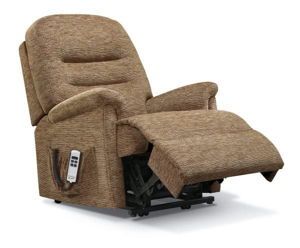 Sherborne Standard Keswick Fabric Riser Recliner chair