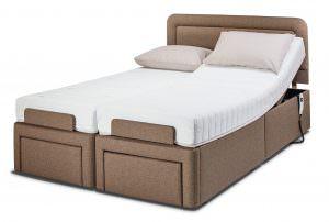 5' Sherborne Dorchester Electric Adjustable Bed