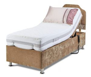 2' 6' Sherborne Hampton Electric Adjustable Bed