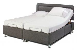 6' Sherborne Hampton Electric Adjustable Bed