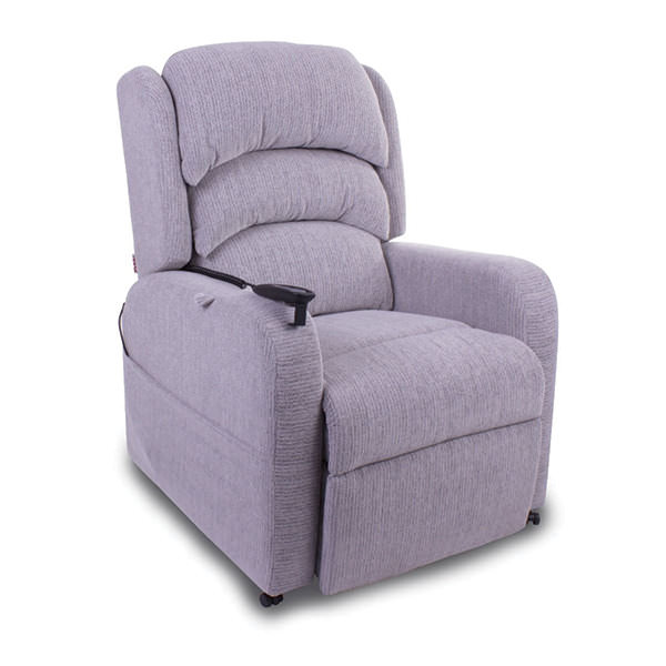Pride Camberley Fabric Chairs