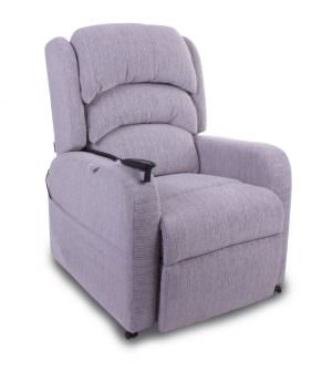 Pride Camberley Fabric Riser Recliner chair