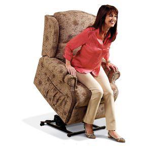 Sherborne Claremont Fabric Chairs