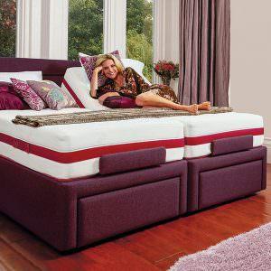 Sherborne Dorchester Bed Range
