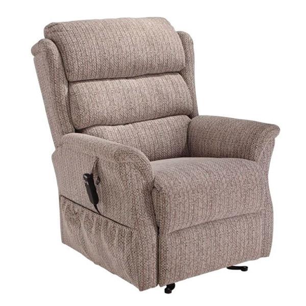 Cosi Chair Hamble Fabric Chairs