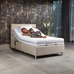 Sherborne Hampton Bed Range