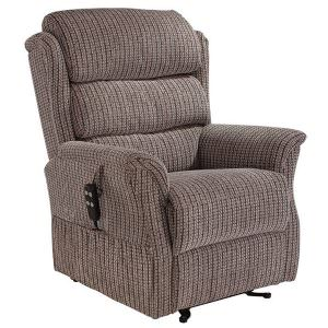 Cosi Chair Heddon Fabric Chairs