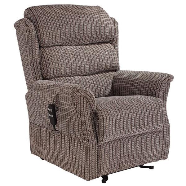 Cosi Chair Heddon Fabric Chairs