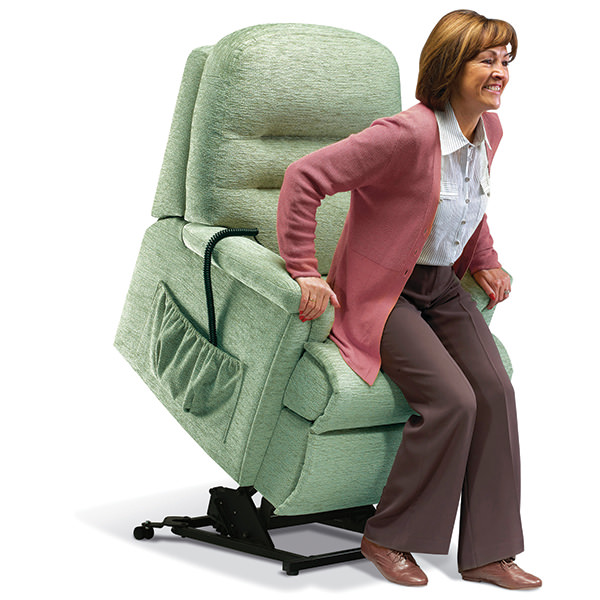 Sherborne Keswick Fabric Chairs
