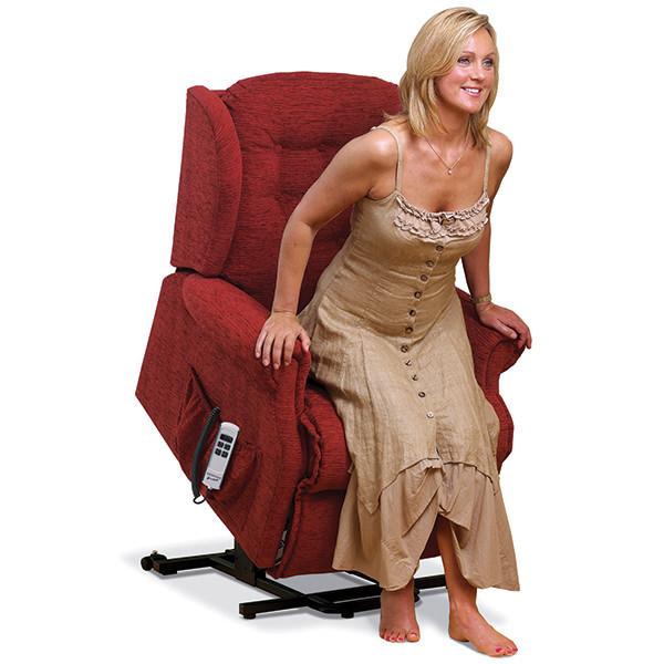 Sherborne Lynton Fabric Chairs