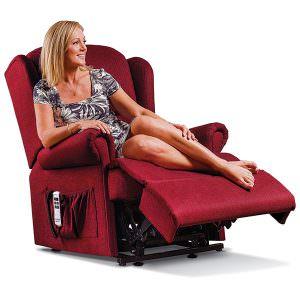 Sherborne Malvern Fabric Chairs