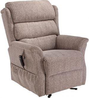 Cosi Chair Hamble Fabric Riser Recliner chair