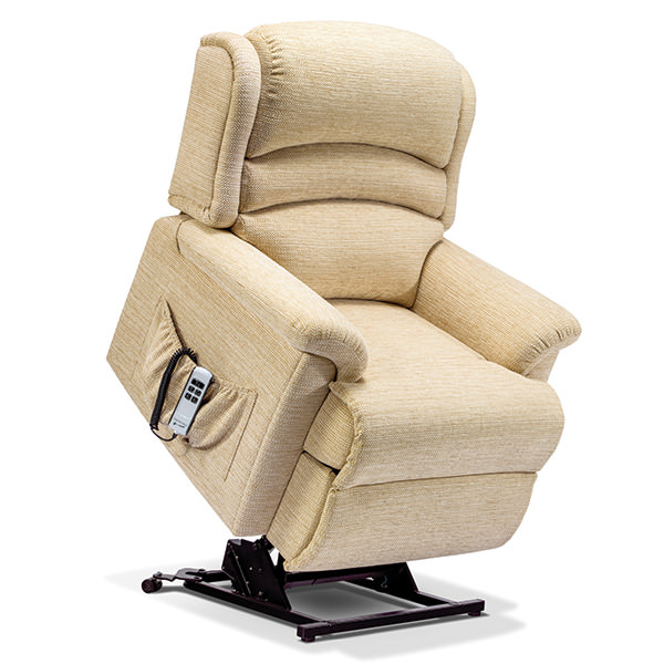 Sherborne Olivia Fabric Chairs