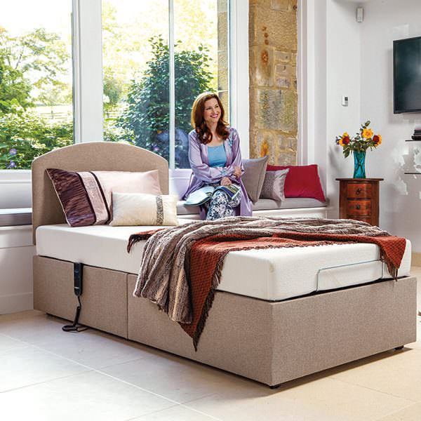Regency Beds