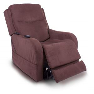 Pride Winchester Fabric Riser Recliner chair