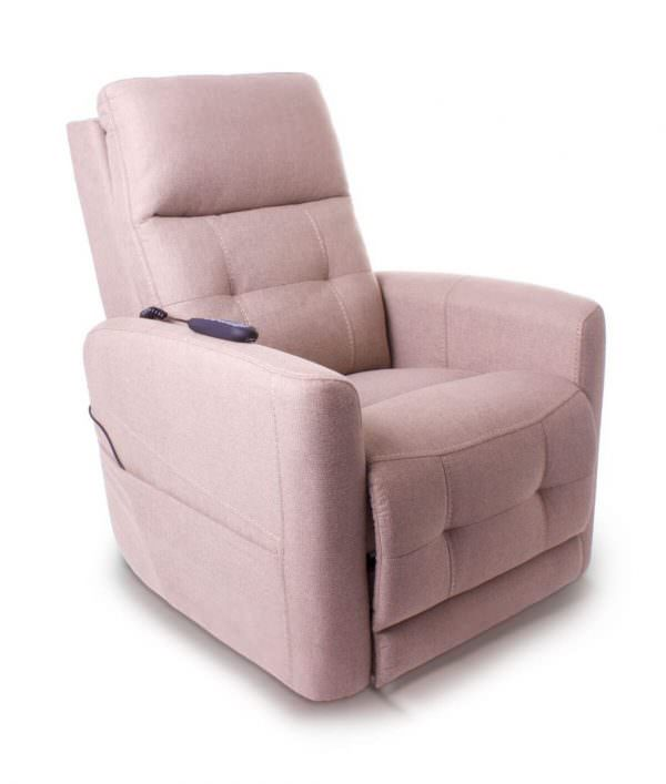 Pride Westminster Fabric Riser Recliner chair