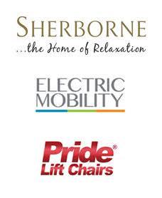 Sherbone Brand Logos